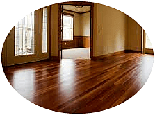 Remodeled Flooring